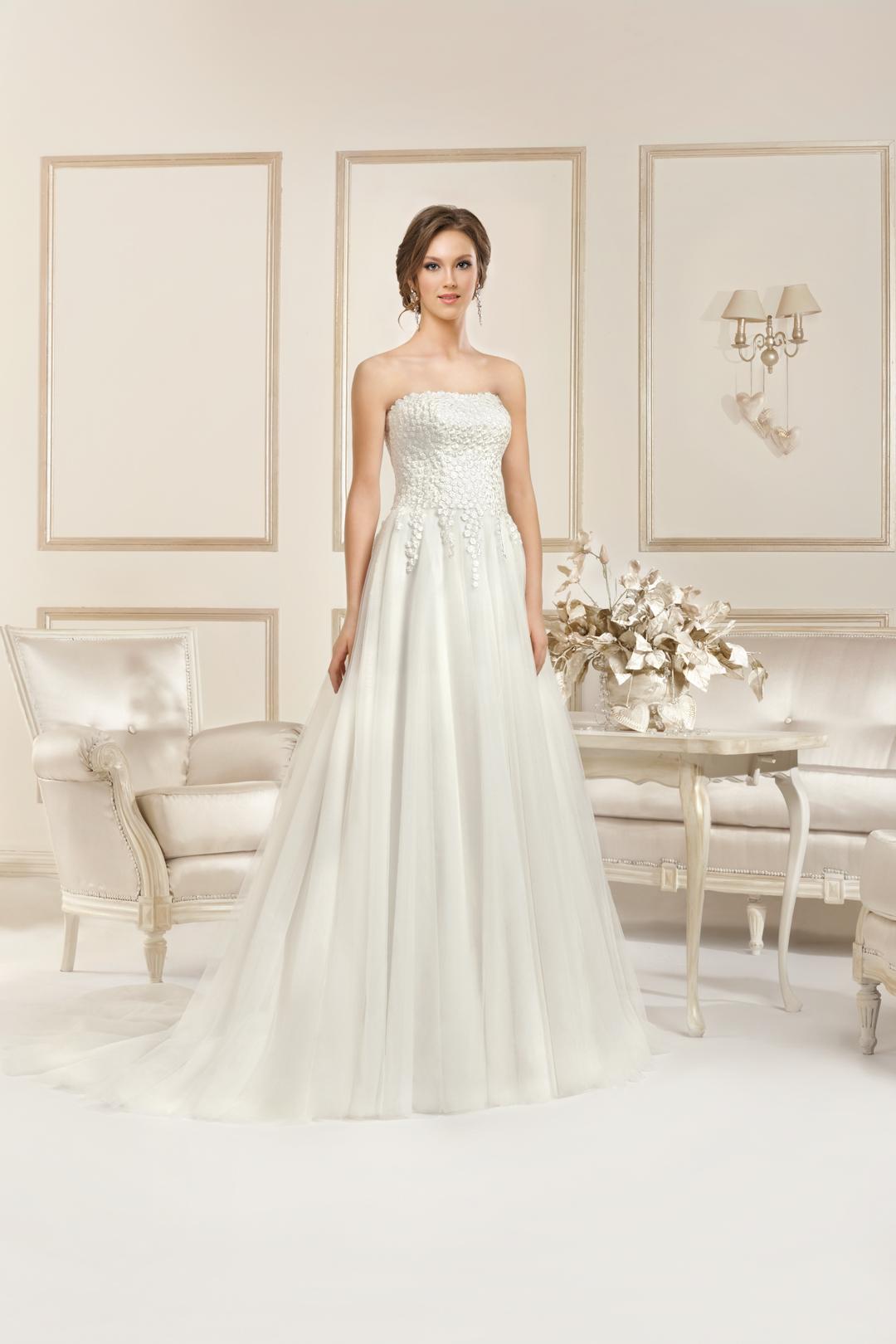 Hochzeitskleid Agnes Bridal Dream KA-17050T