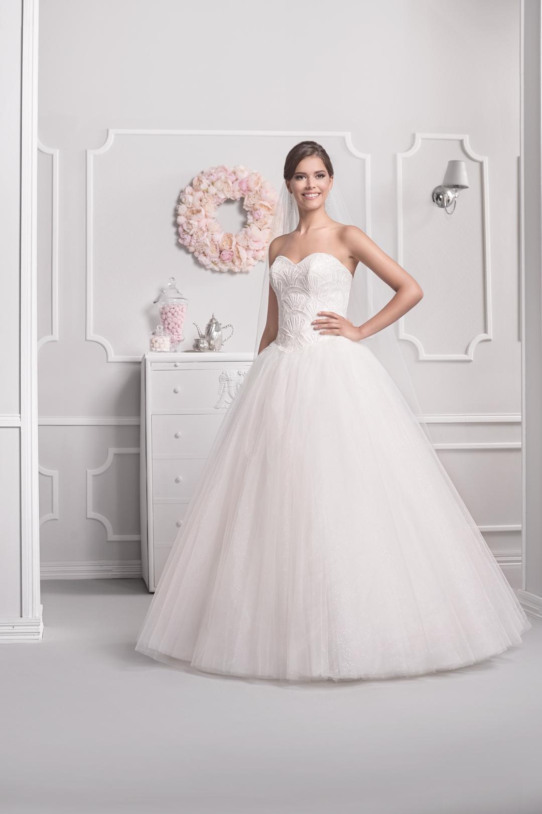 Hochzeitskleid Agnes Bridal Dream KA-18029