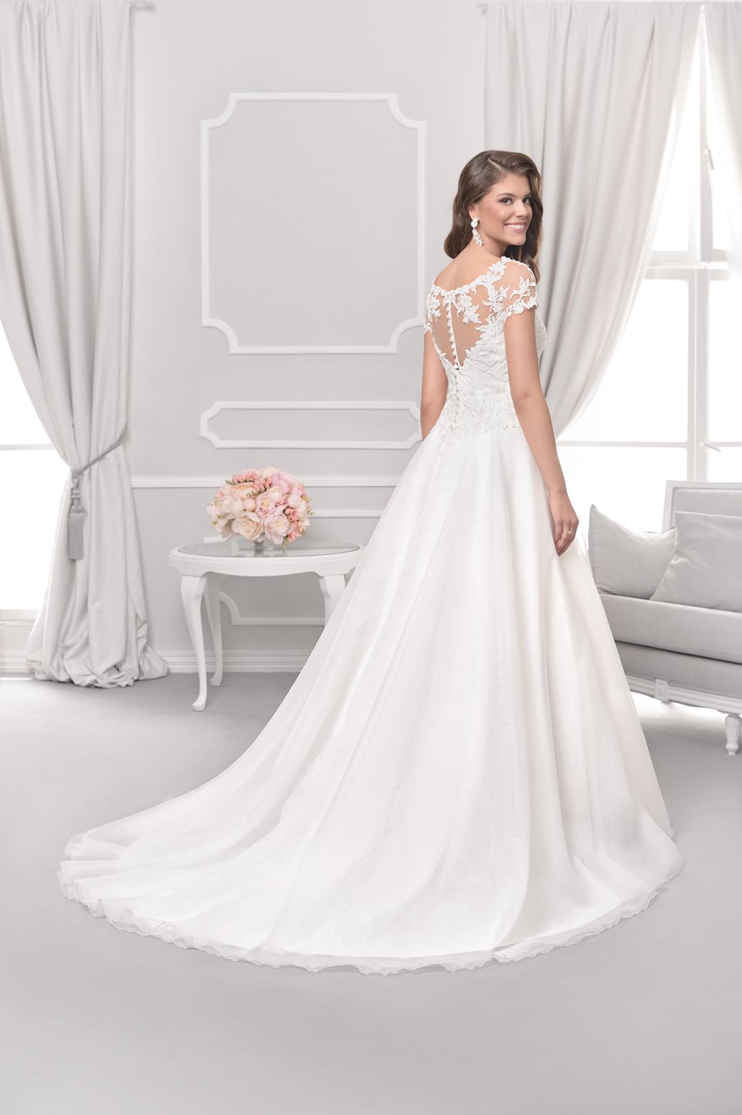 Hochzeitskleid Agnes Bridal Dream KA-18115T