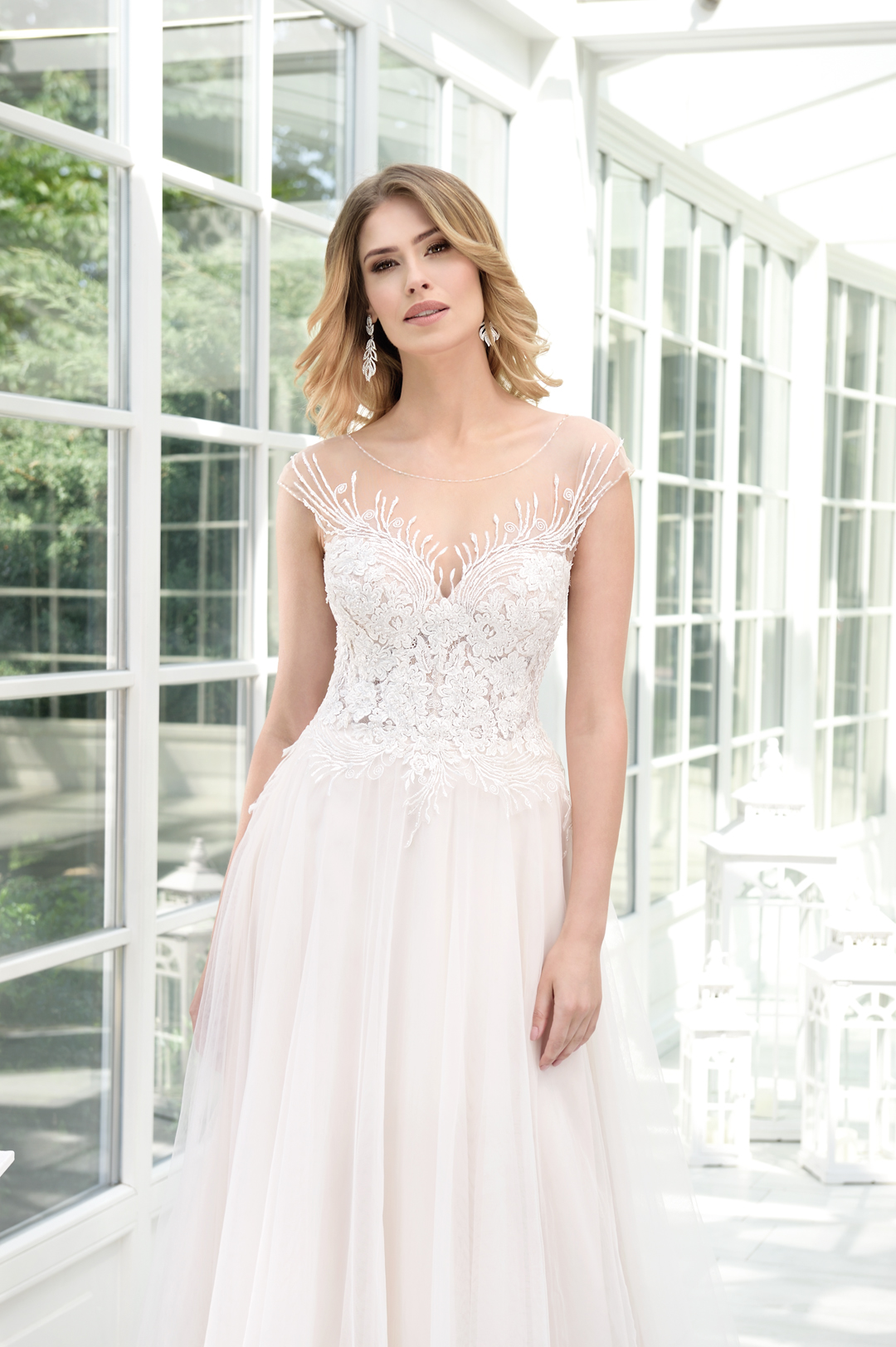 Hochzeitskleid Agnes Bridal Dream TO-913T