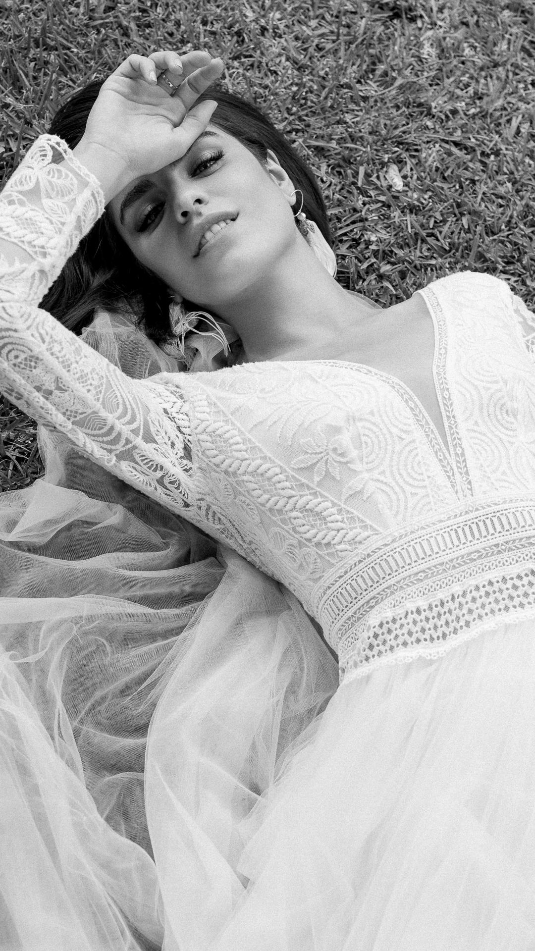 Donatienne - Marylise Brautkleider 2020