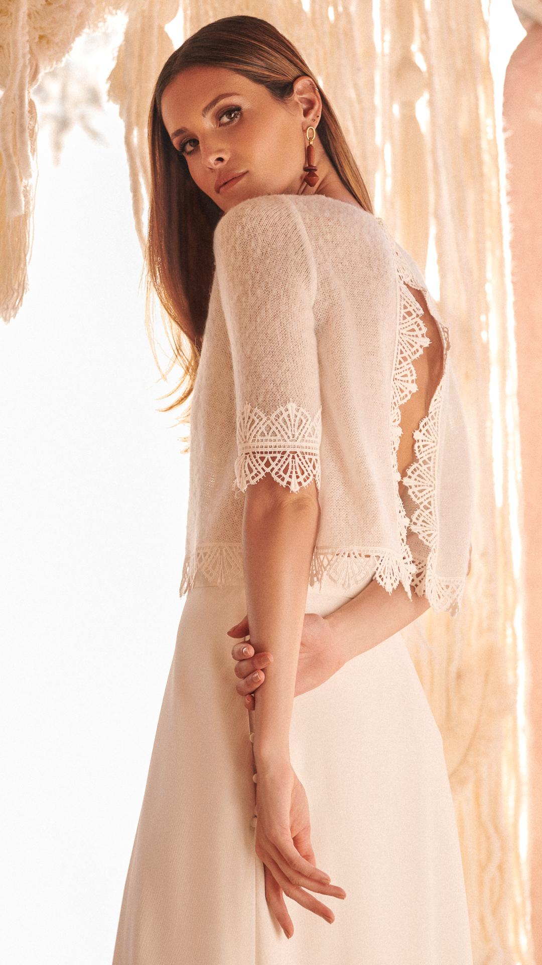 Eris Halia - Marylise Brautkleider 2020