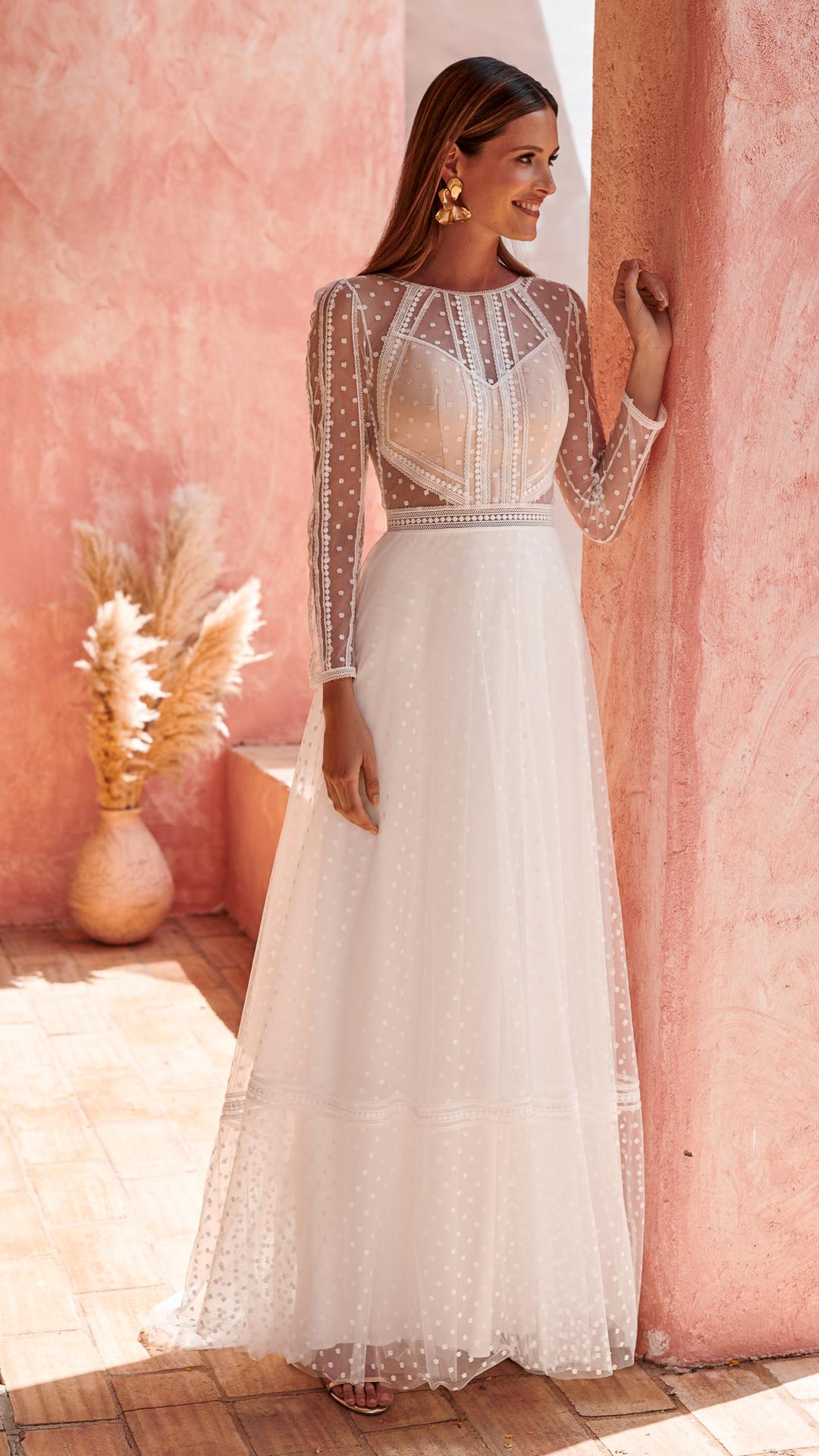 Faridah - Marylise Brautkleider 2020