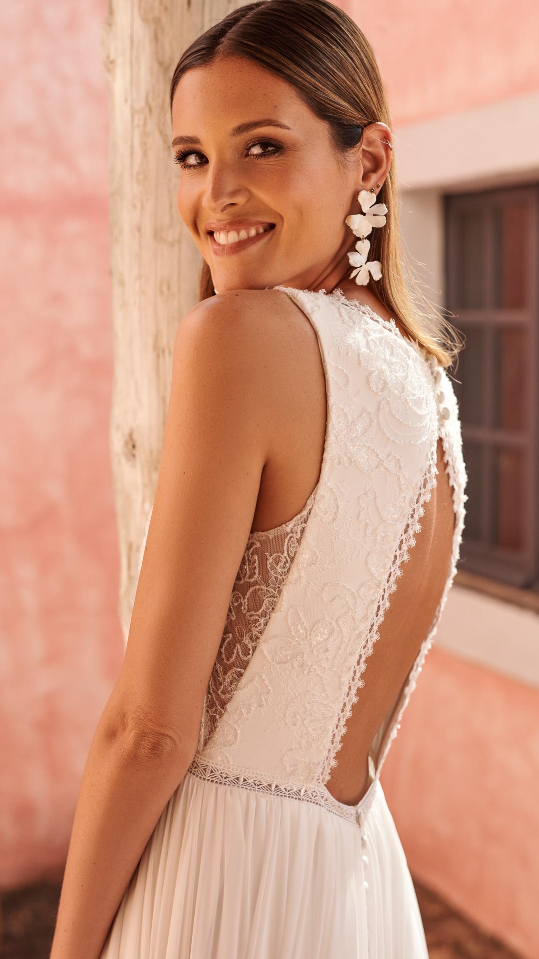 She sparkles - Marylise Brautkleider 2020