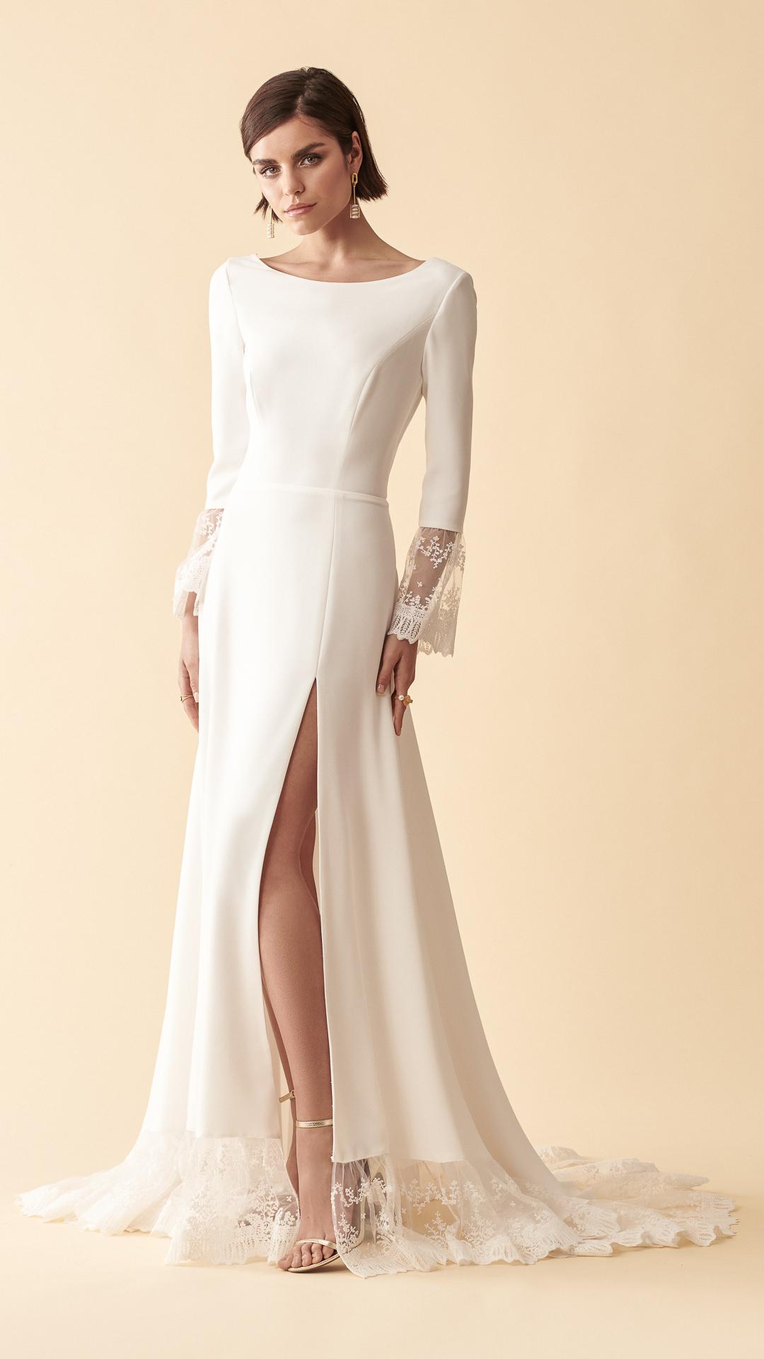 Vanity Fair - Marylise Brautkleider 2020