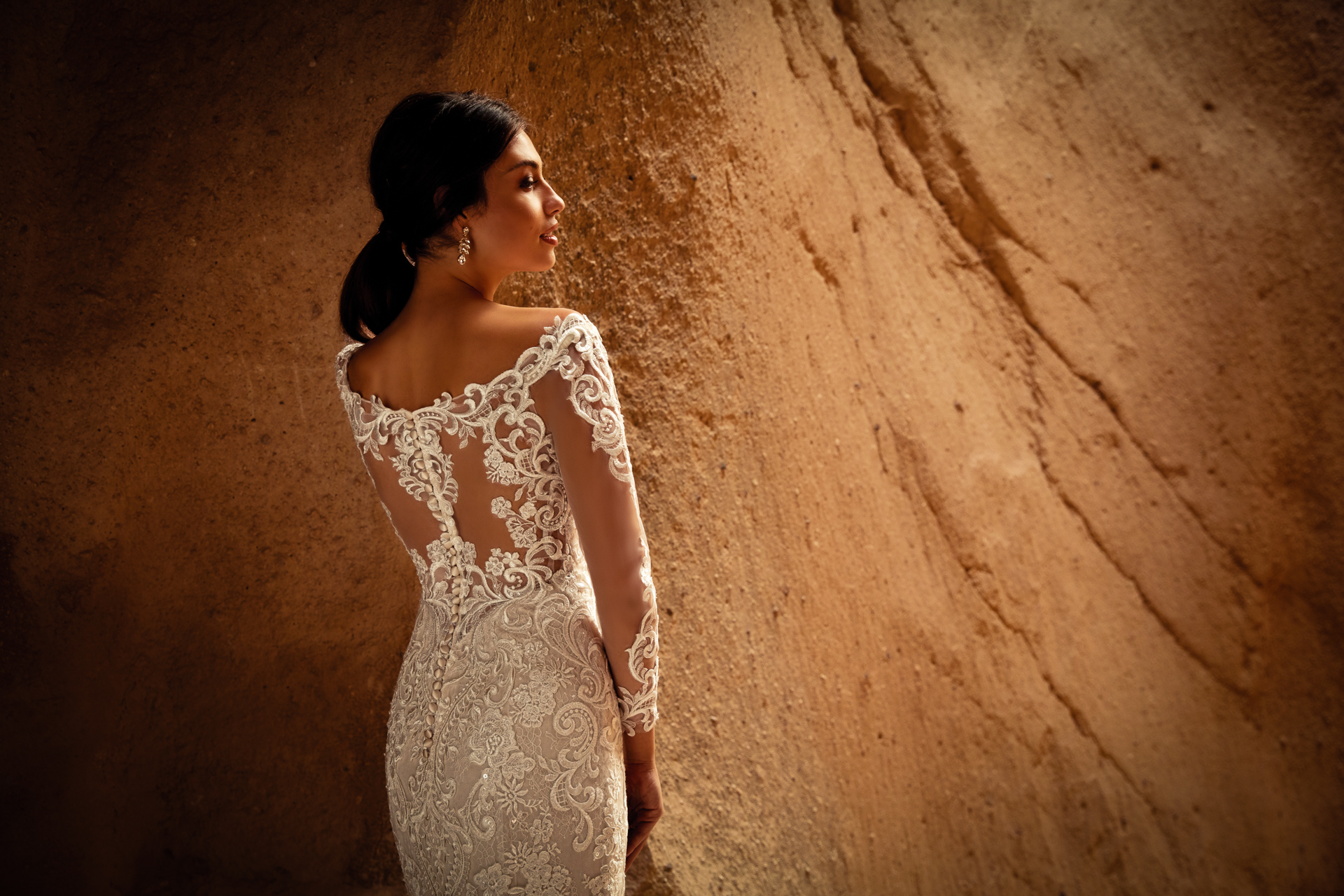 Brautkleid Florence DREAMS by Eddy K Collection 2021