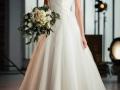 Kollektion 2021 Brautkleid 6694 von DMY