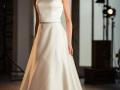 Kollektion 2021 Brautkleid 6496 von DMY