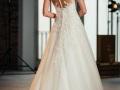Kollektion 2021 Brautkleid 6498 von DMY