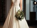 Kollektion 2021 Brautkleid 6502 von DMY