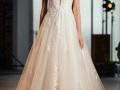 Kollektion 2021 Brautkleid 6505 von DMY