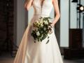 Kollektion 2021 Brautkleid 6508 von DMY