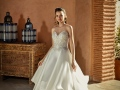 Brautkleid CT266 2021 Kollektion MILANO by Eddy K