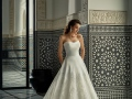 Brautkleid CT267 2021 Kollektion MILANO by Eddy K