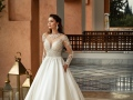Brautkleid CT268 2021 Kollektion MILANO by Eddy K