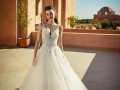 Brautkleid CT270 2021 Kollektion MILANO by Eddy K