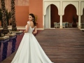 Brautkleid CT271 2021 Kollektion MILANO by Eddy K