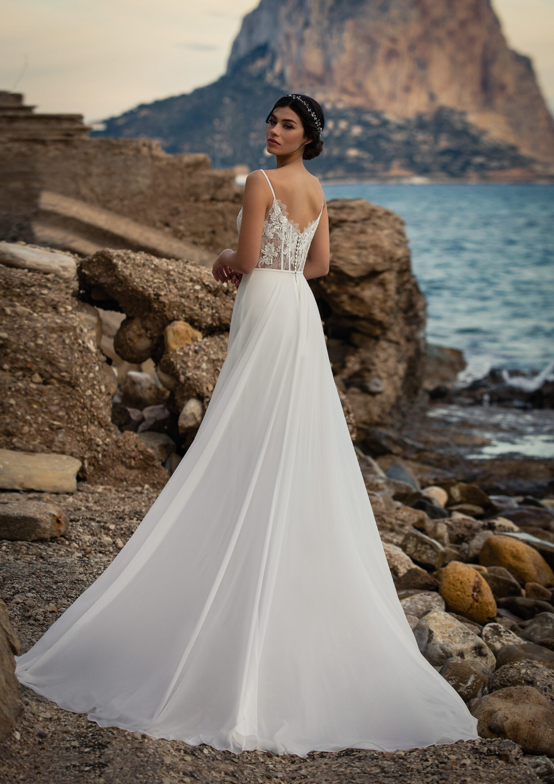 Brautkleid HEATH 2021 Kollektion
