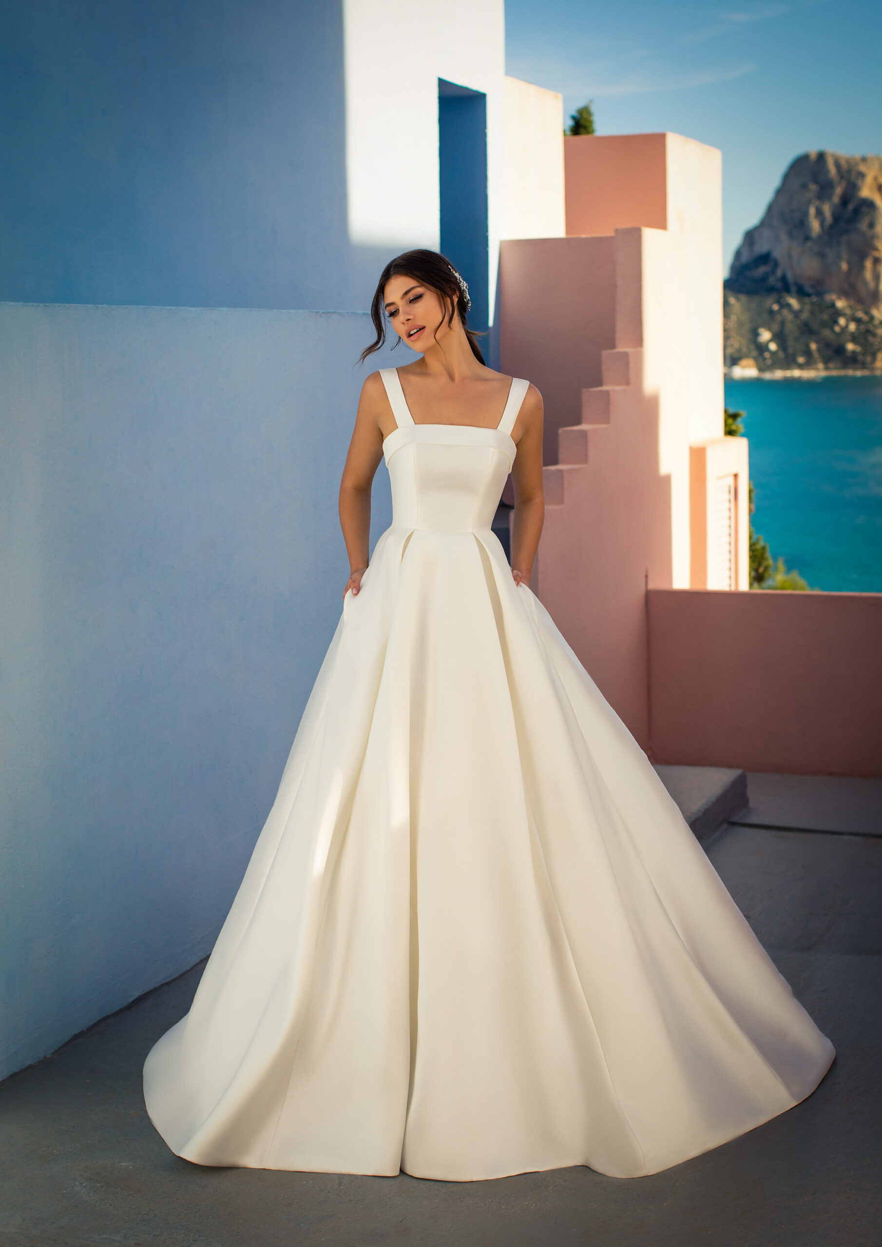 Brautkleid HELEN 2021 Kollektion