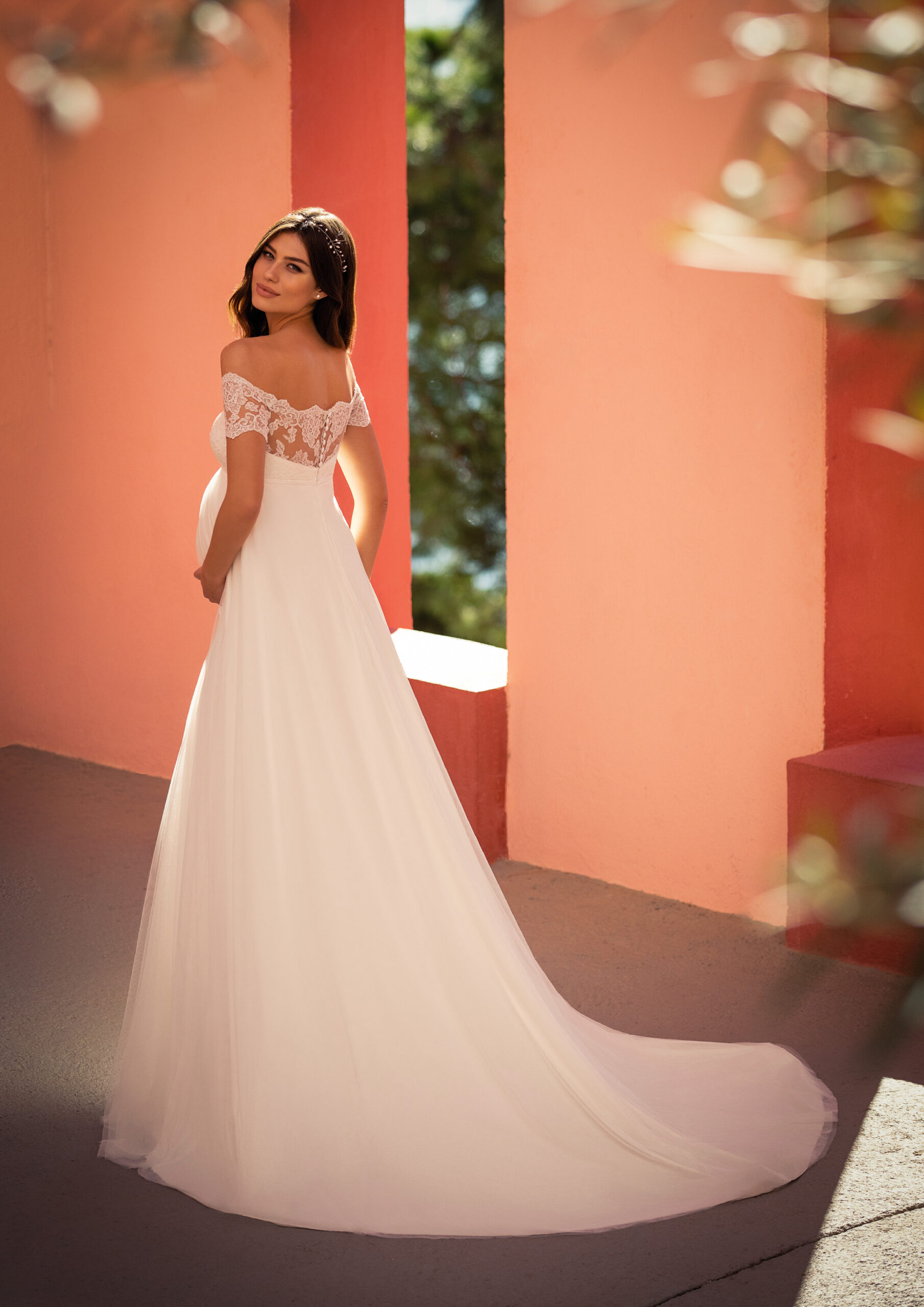 Brautkleid RADIANCE 2021 Kollektion