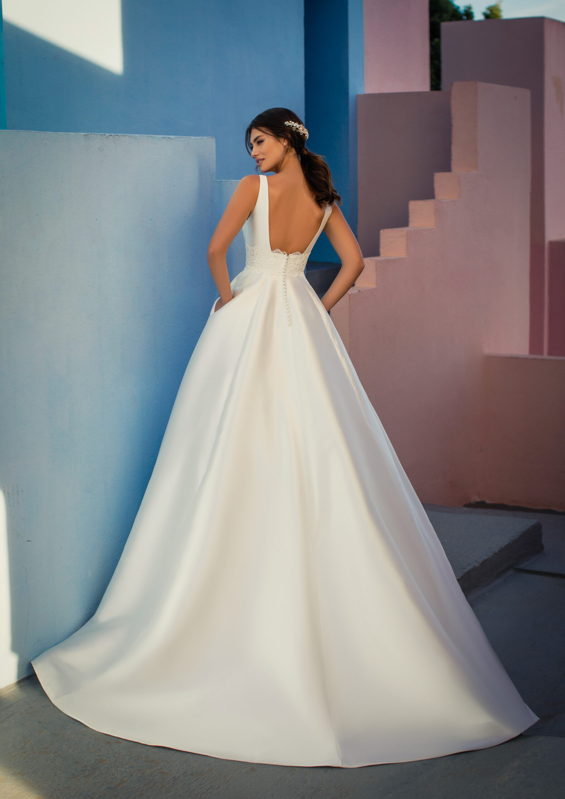 Brautkleid SENNA 2021 Kollektion