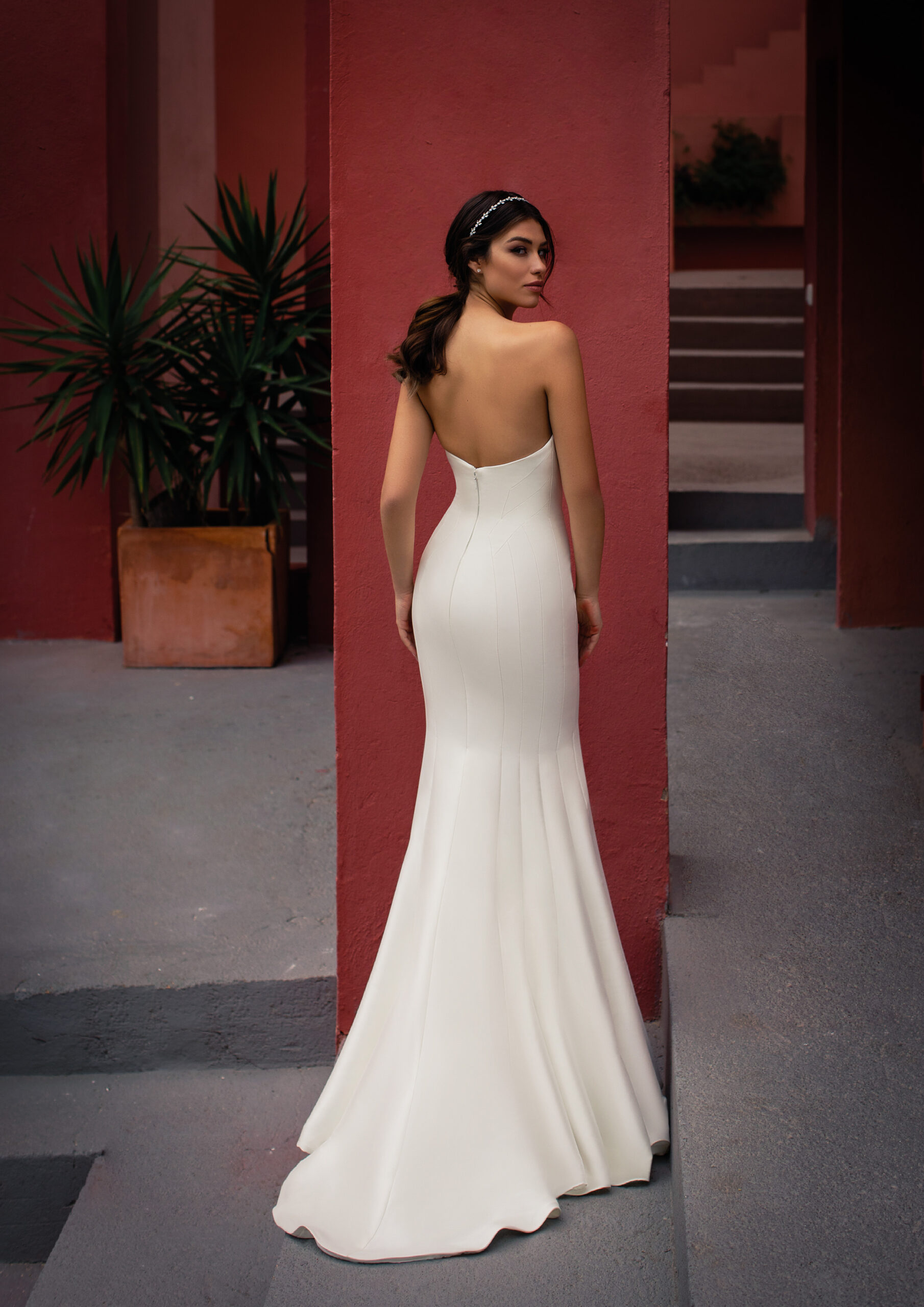 Brautkleid SPLENDOR 2021 Kollektion