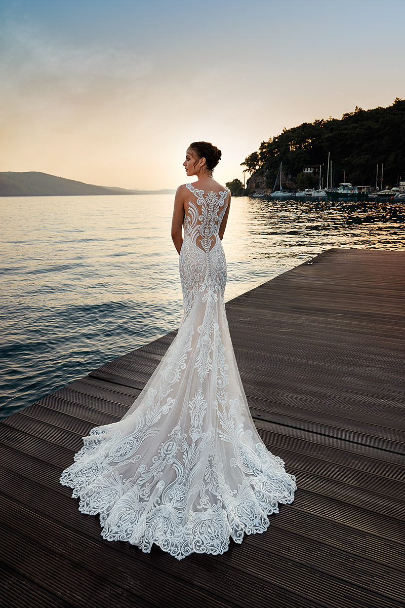 Eddy K - DREAMS - 2019 - Brautkleid Sydney