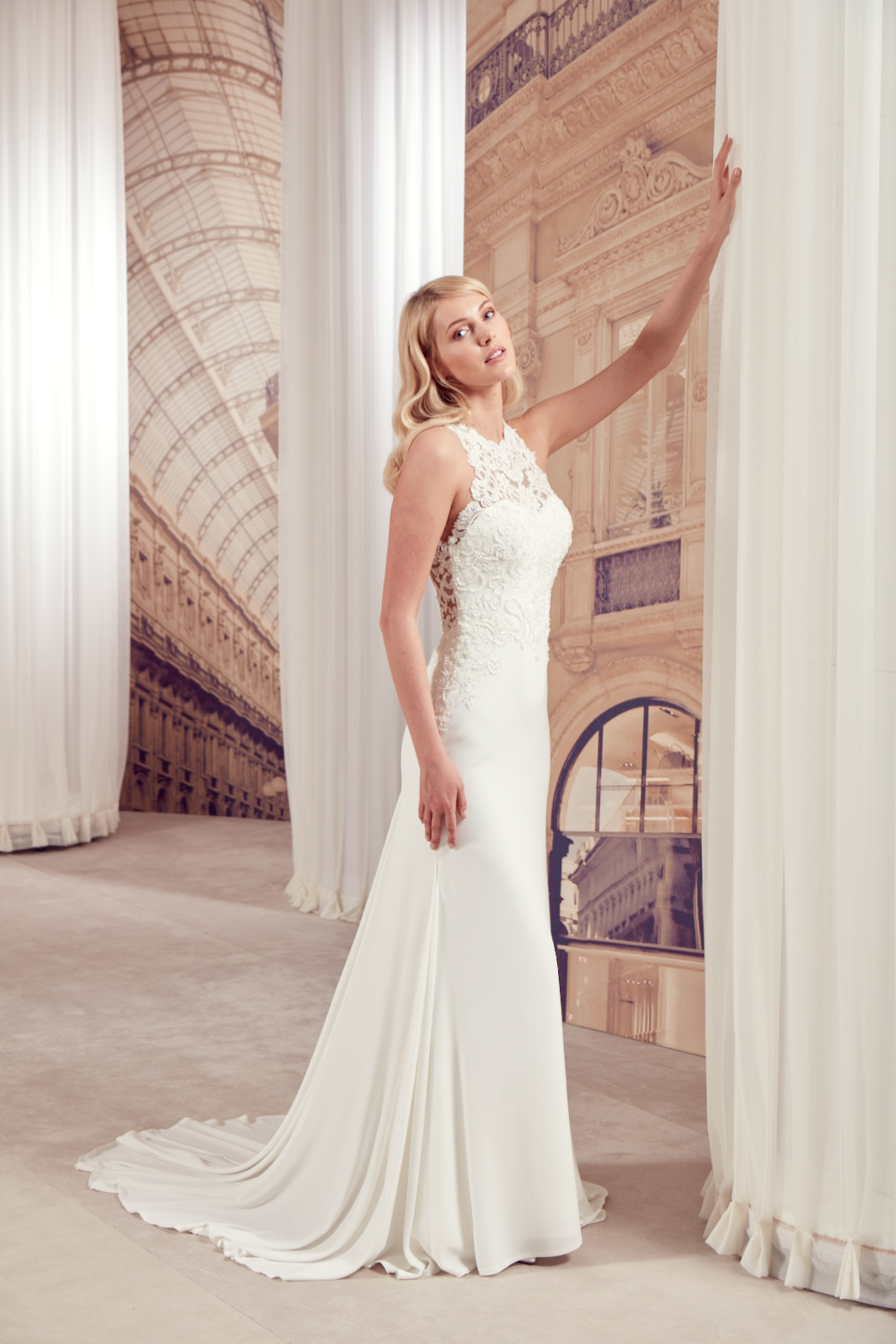Milano by Eddy K - Brautkleid MD278