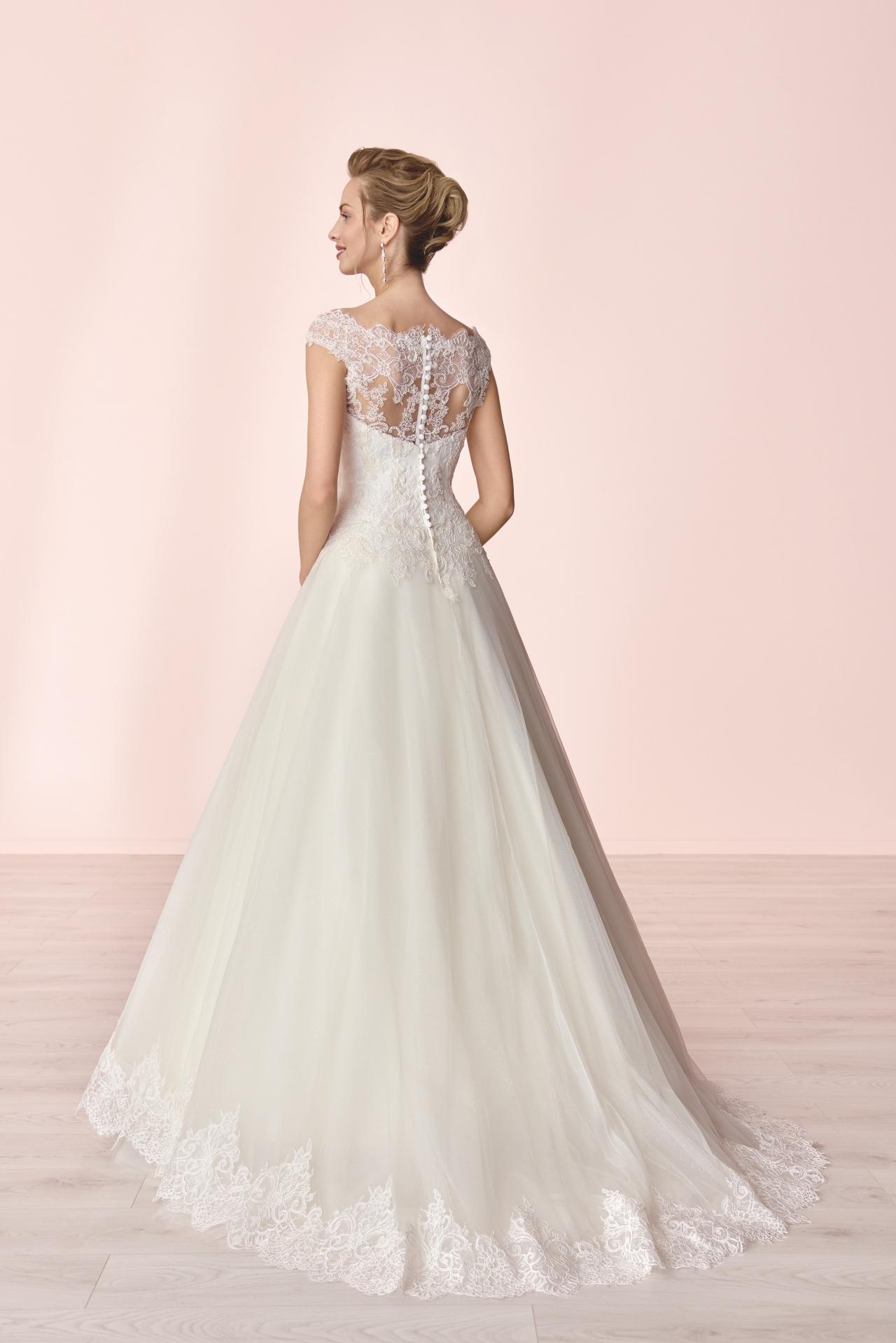 Brautkleid Elizabeth Konin 2019 - 4079T-1