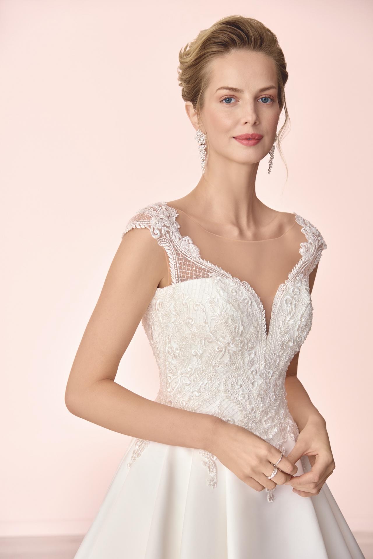 Brautkleid Elizabeth Konin 2019 - 4105T-0