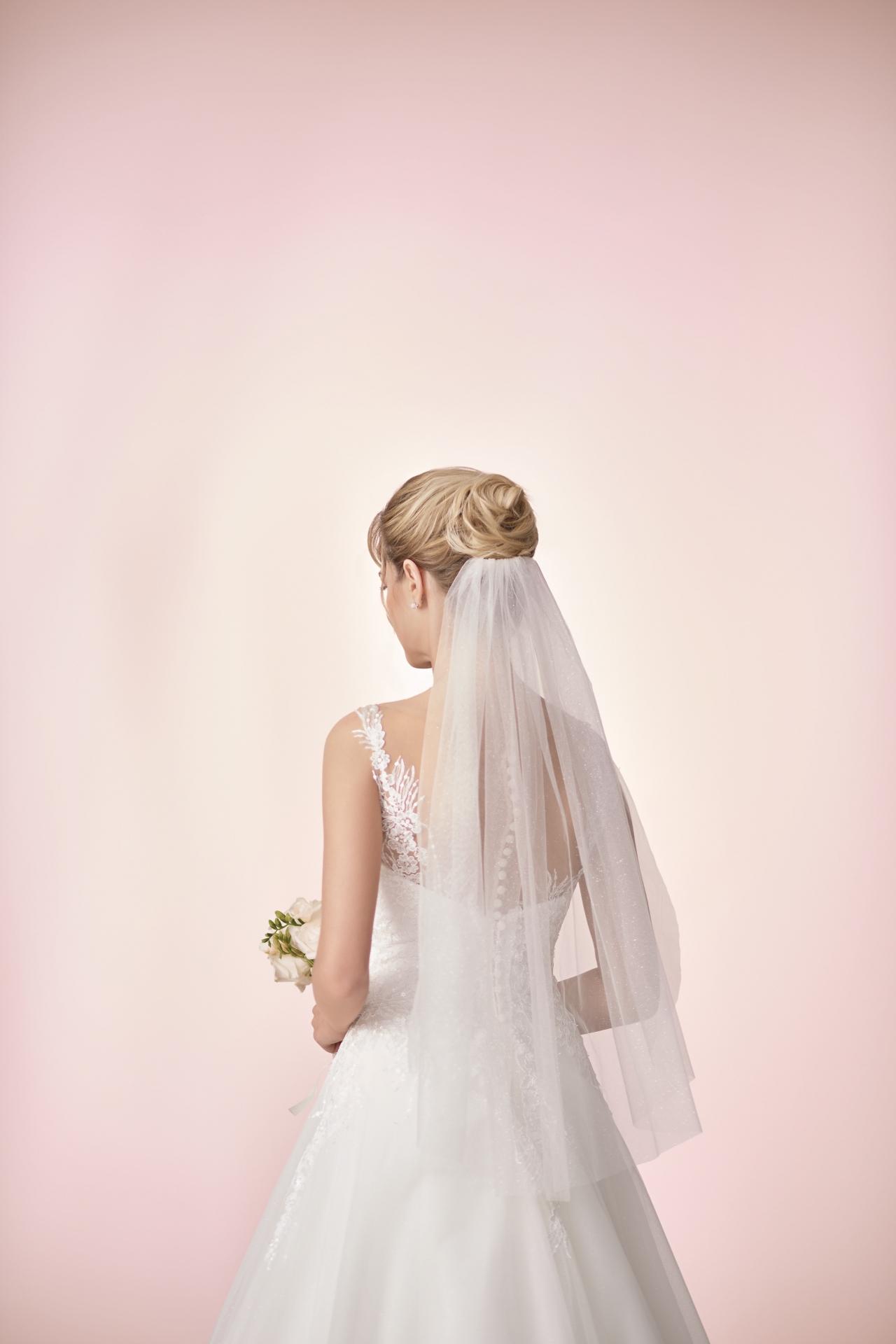 Brautkleid Elizabeth Konin 2019 - 4120T-2