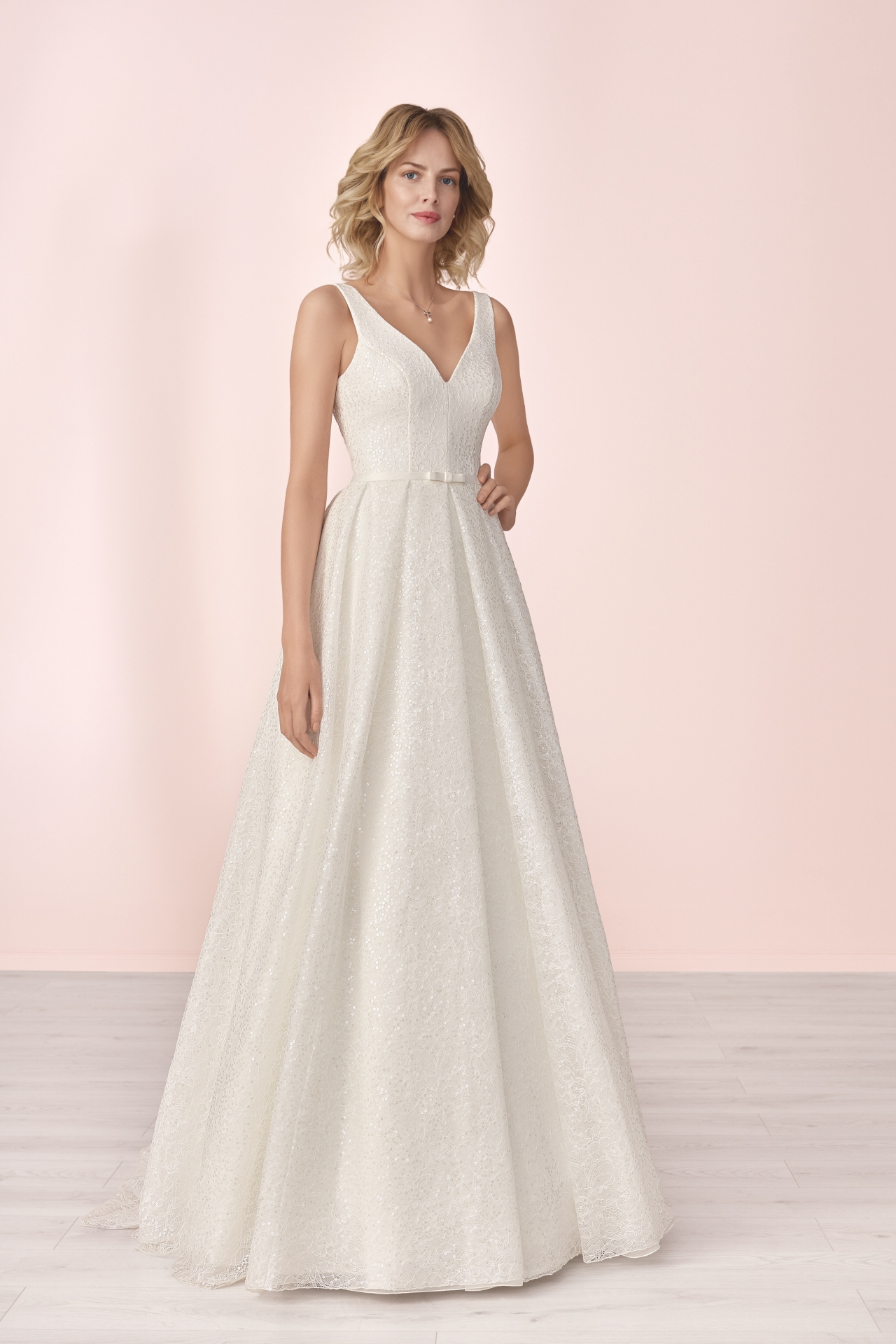 Brautkleid Elizabeth Konin 2019 - 4128T-1