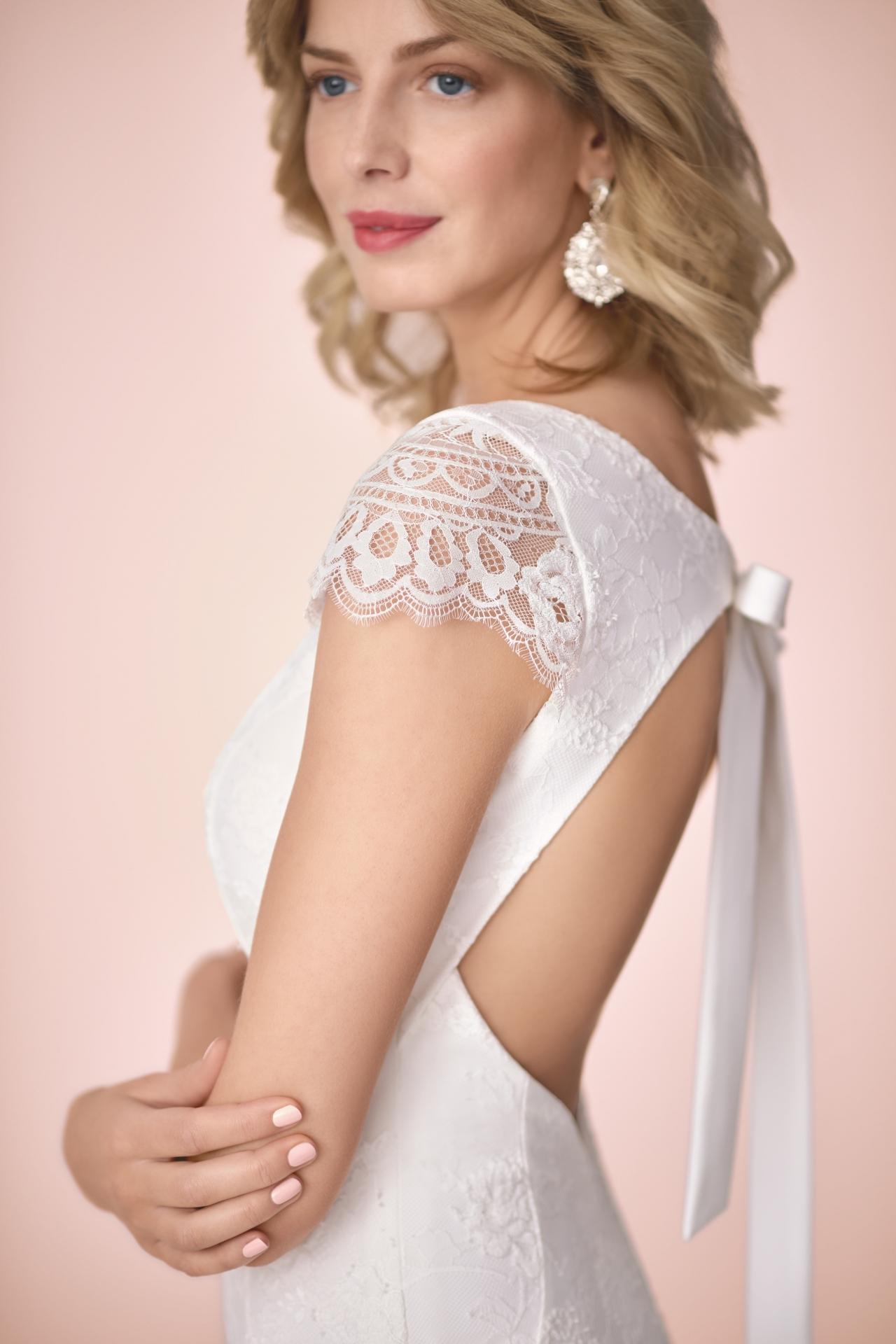 Brautkleid Elizabeth Konin 2019 - 4140T-0