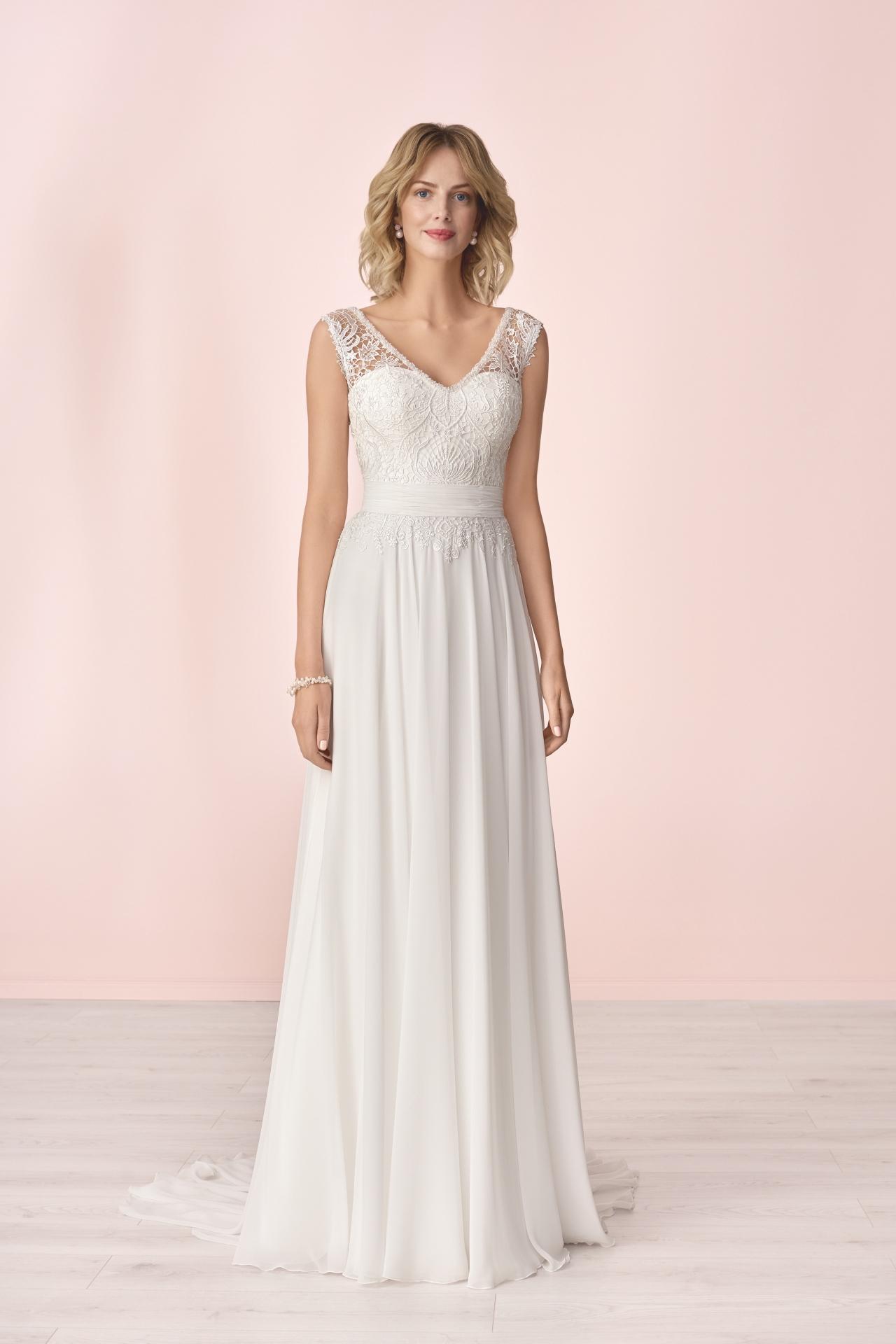 Brautkleid Elizabeth Konin 2019 - 4159T-1