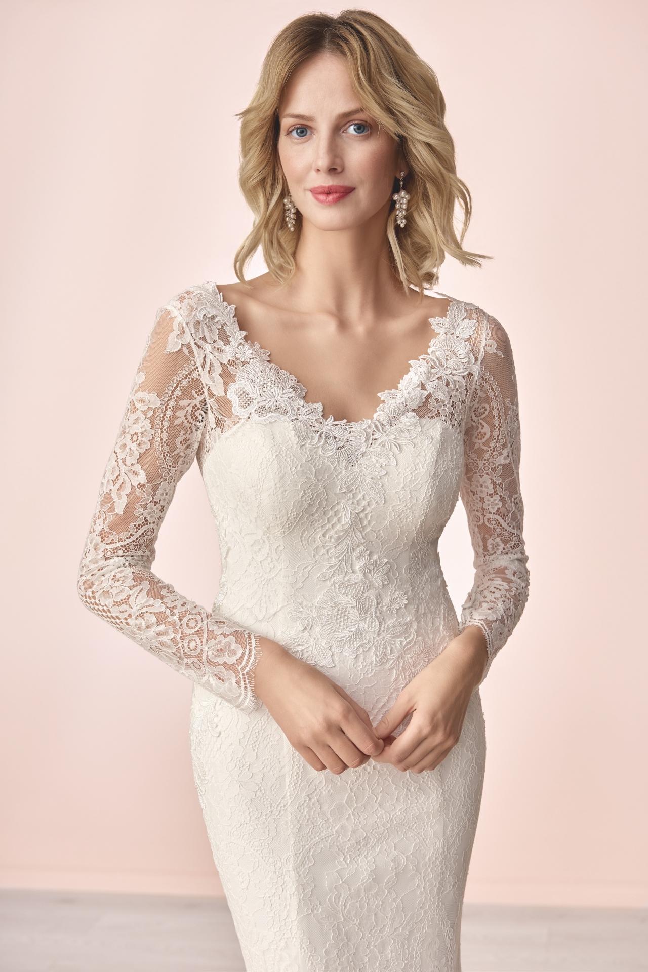 Brautkleid Elizabeth Konin 2019 - 4181T-0