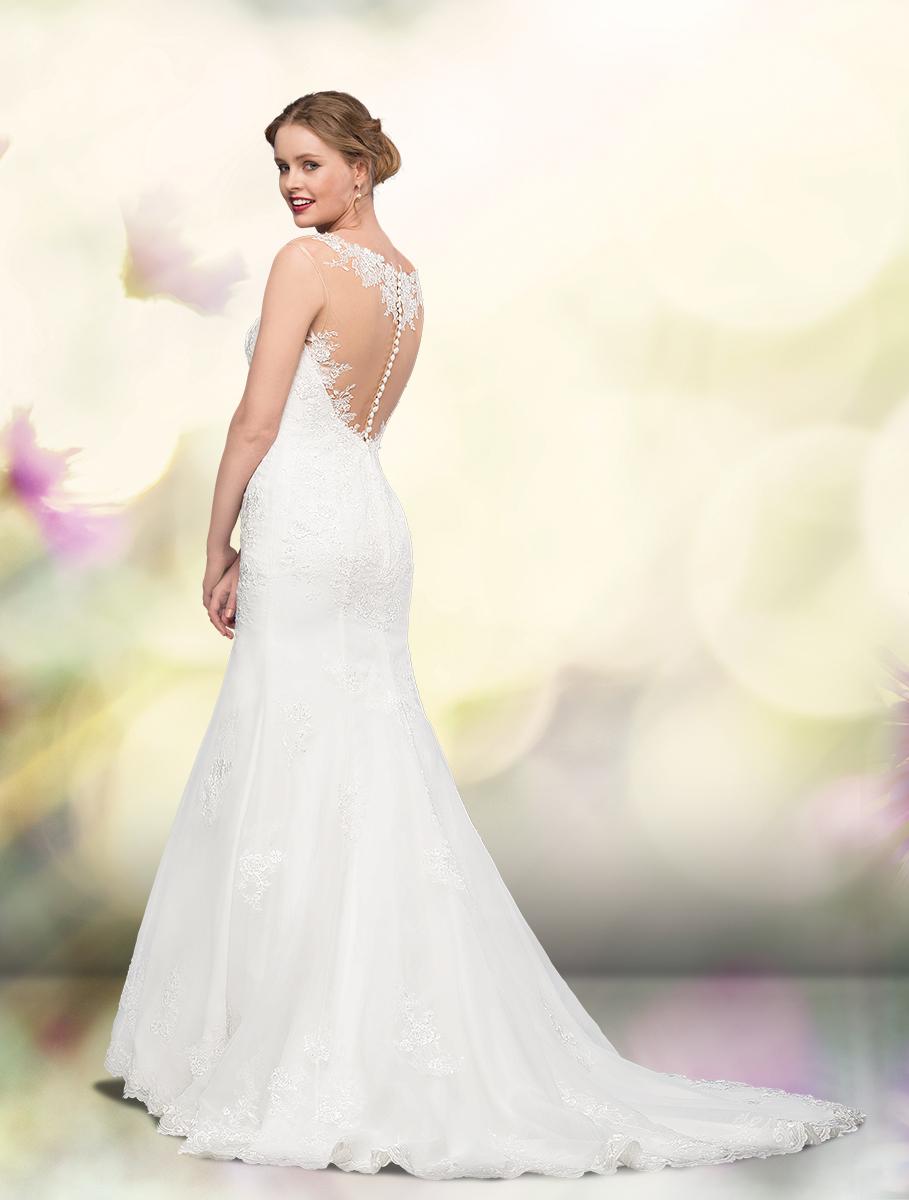 Brautmode Lohrengel Kollektion Altara Dea Brautkleid Alicia-2