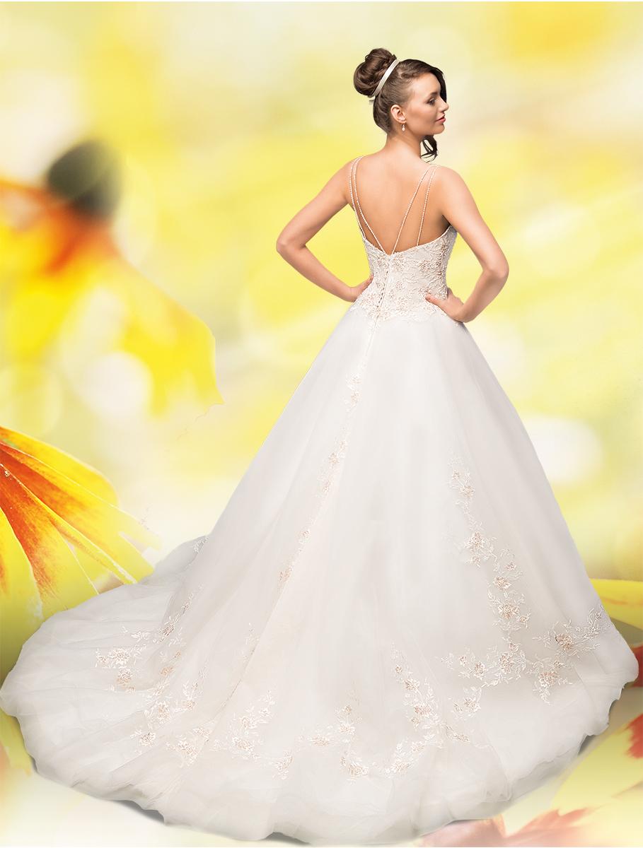 Lohrengel Lignesse 2019 Brautkleid Charisma