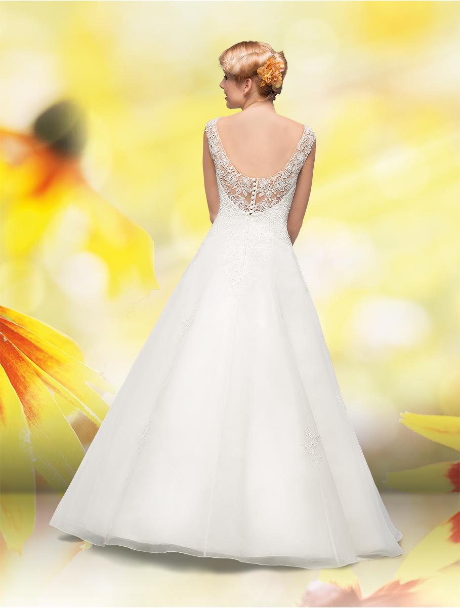 Lohrengel Lignesse 2019 Brautkleid Esmeralda