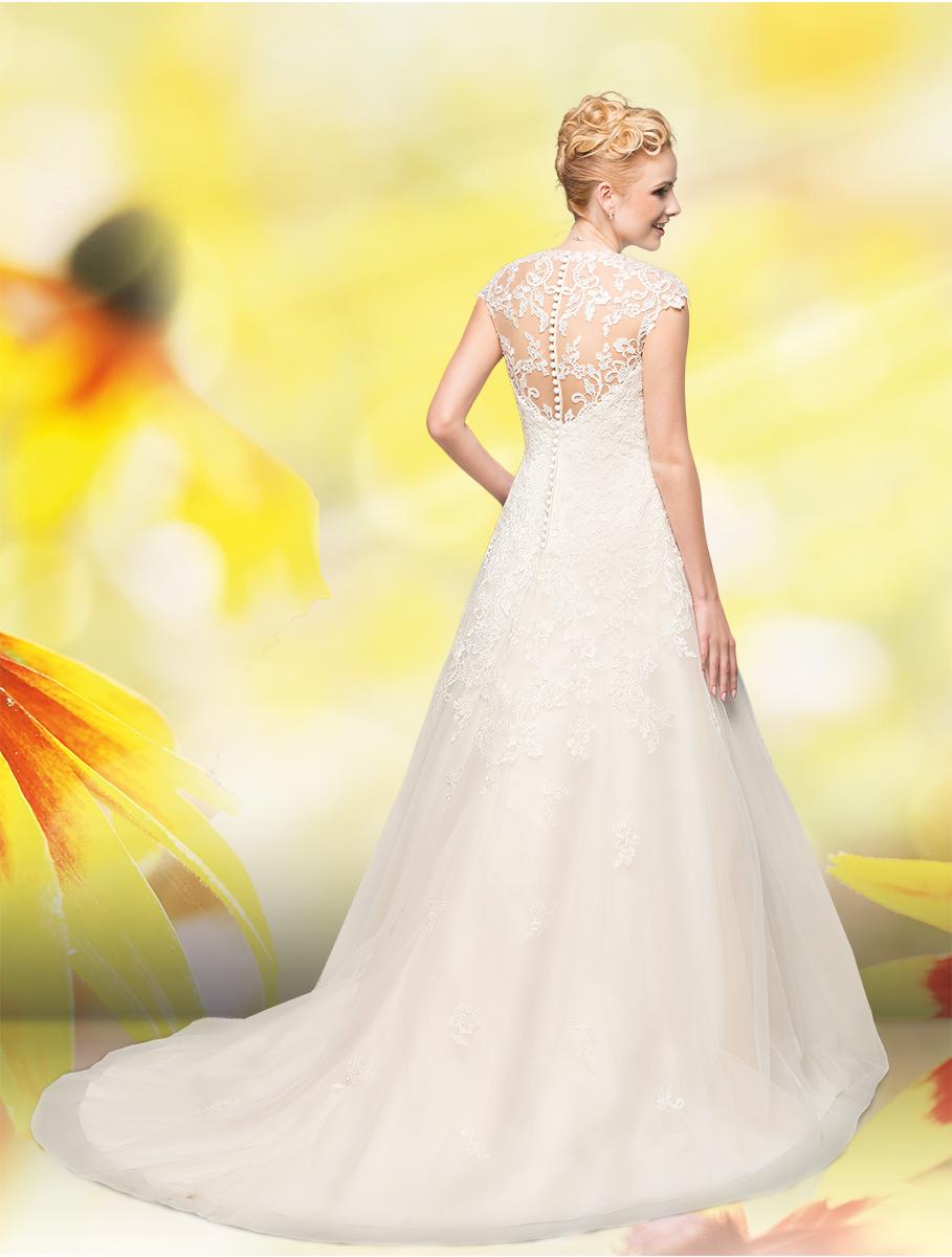 Lohrengel Lignesse 2019 Brautkleid Estelle