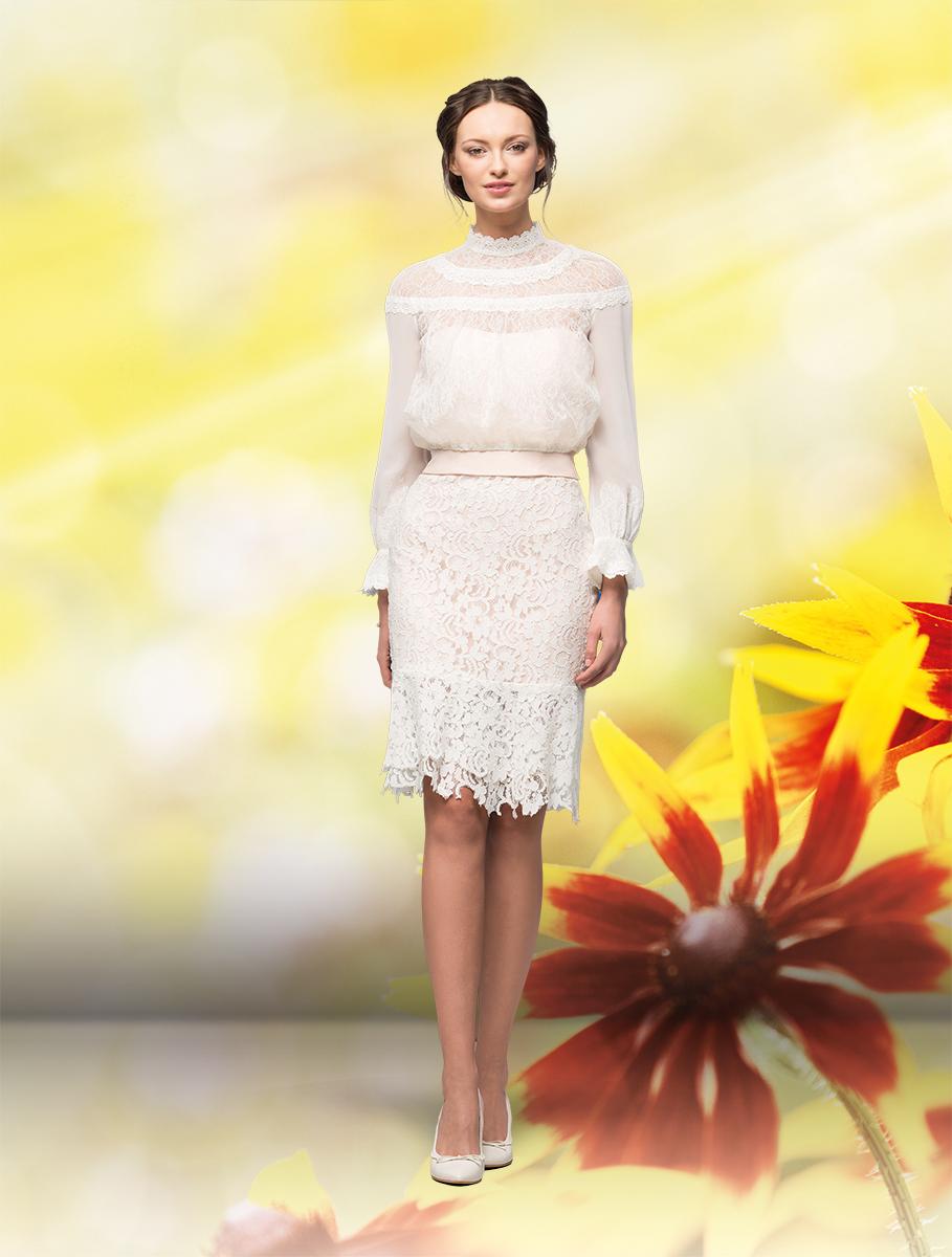 Lohrengel Lignesse 2019 Brautkleid Ivanka