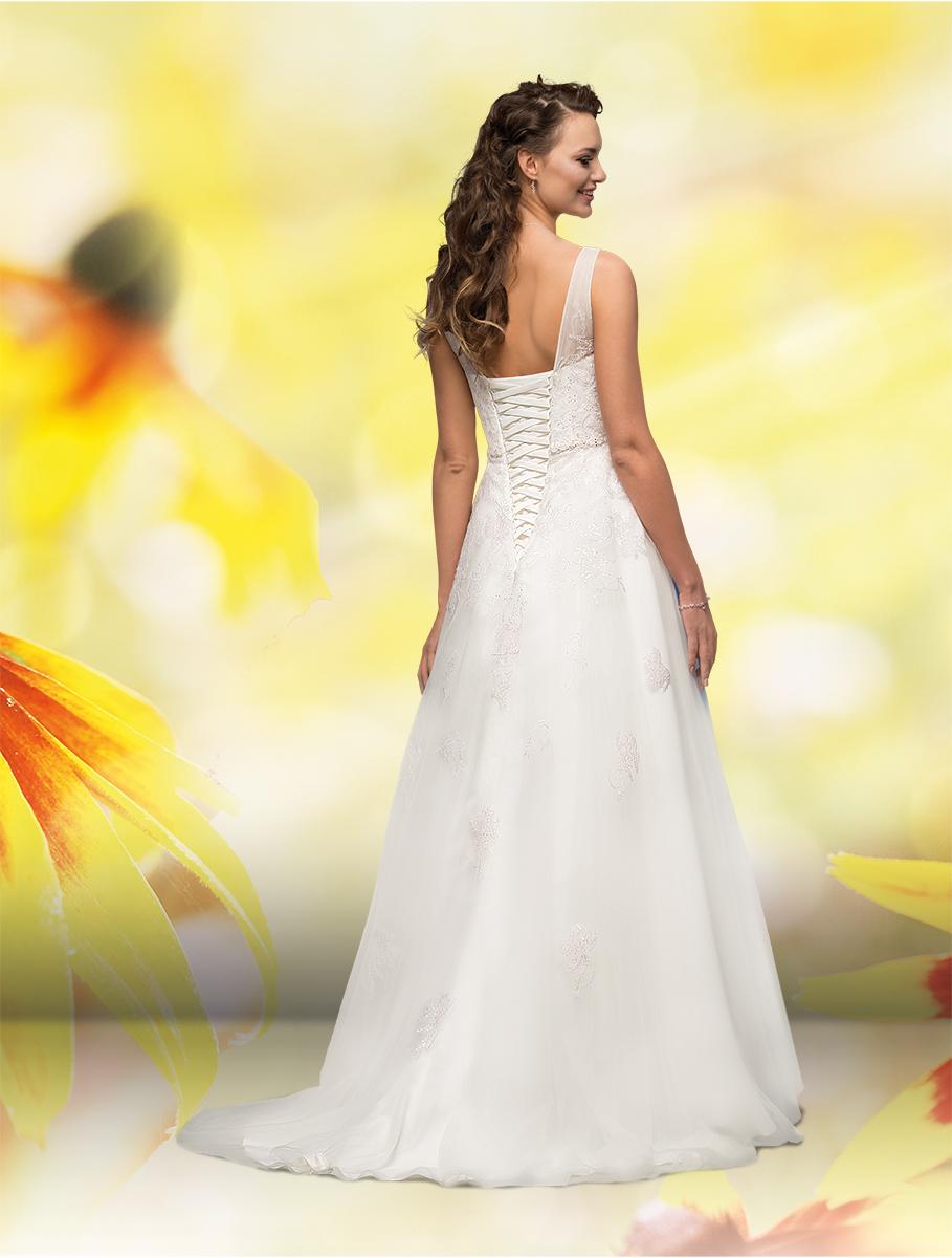Lohrengel Lignesse 2019 Brautkleid Lotta