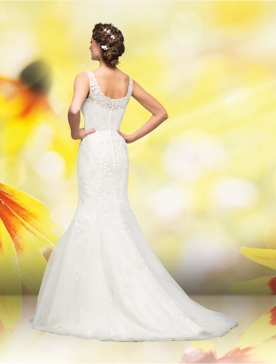 Lohrengel Lignesse 2019 Brautkleid Oktavia