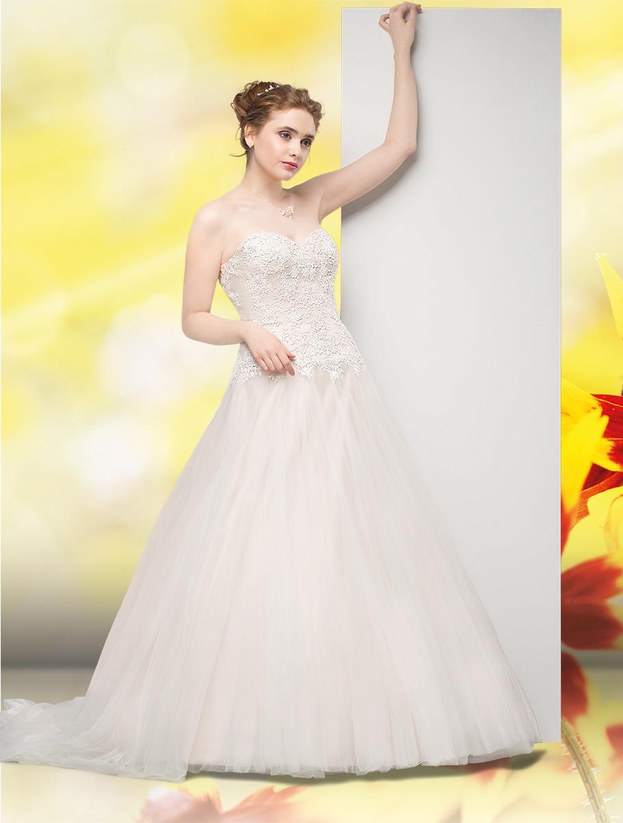 Lohrengel Lignesse 2019 Brautkleid Soraya