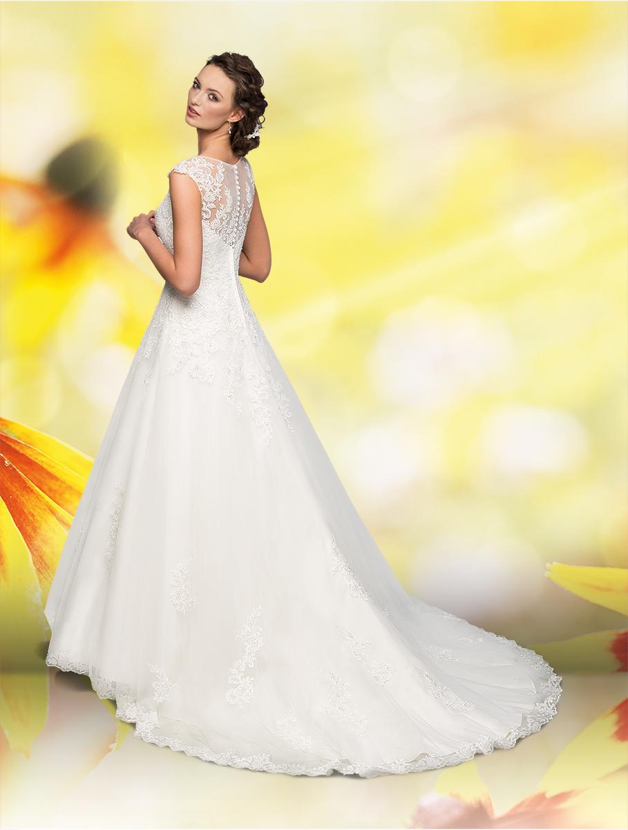Lohrengel Lignesse 2019 Brautkleid Verona