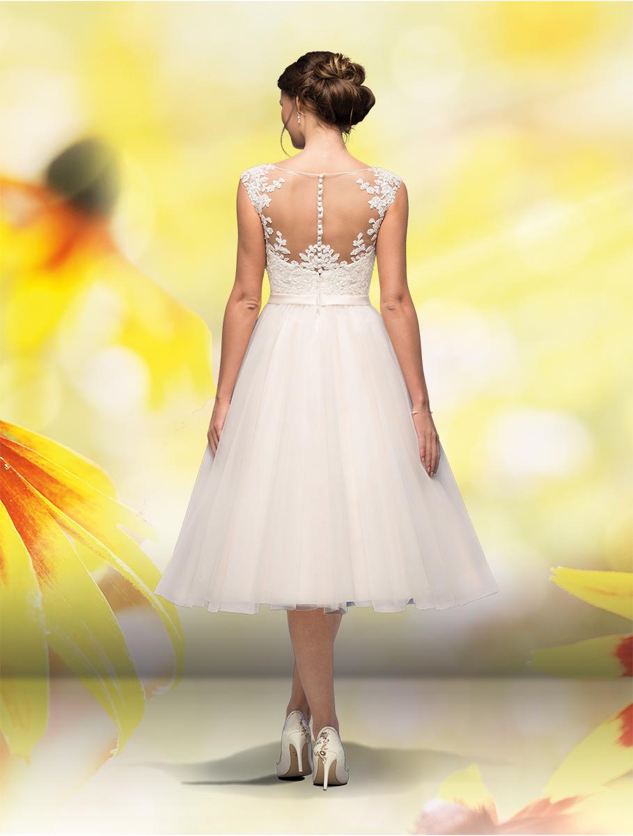 Lohrengel Lignesse 2019 Brautkleid Zilla
