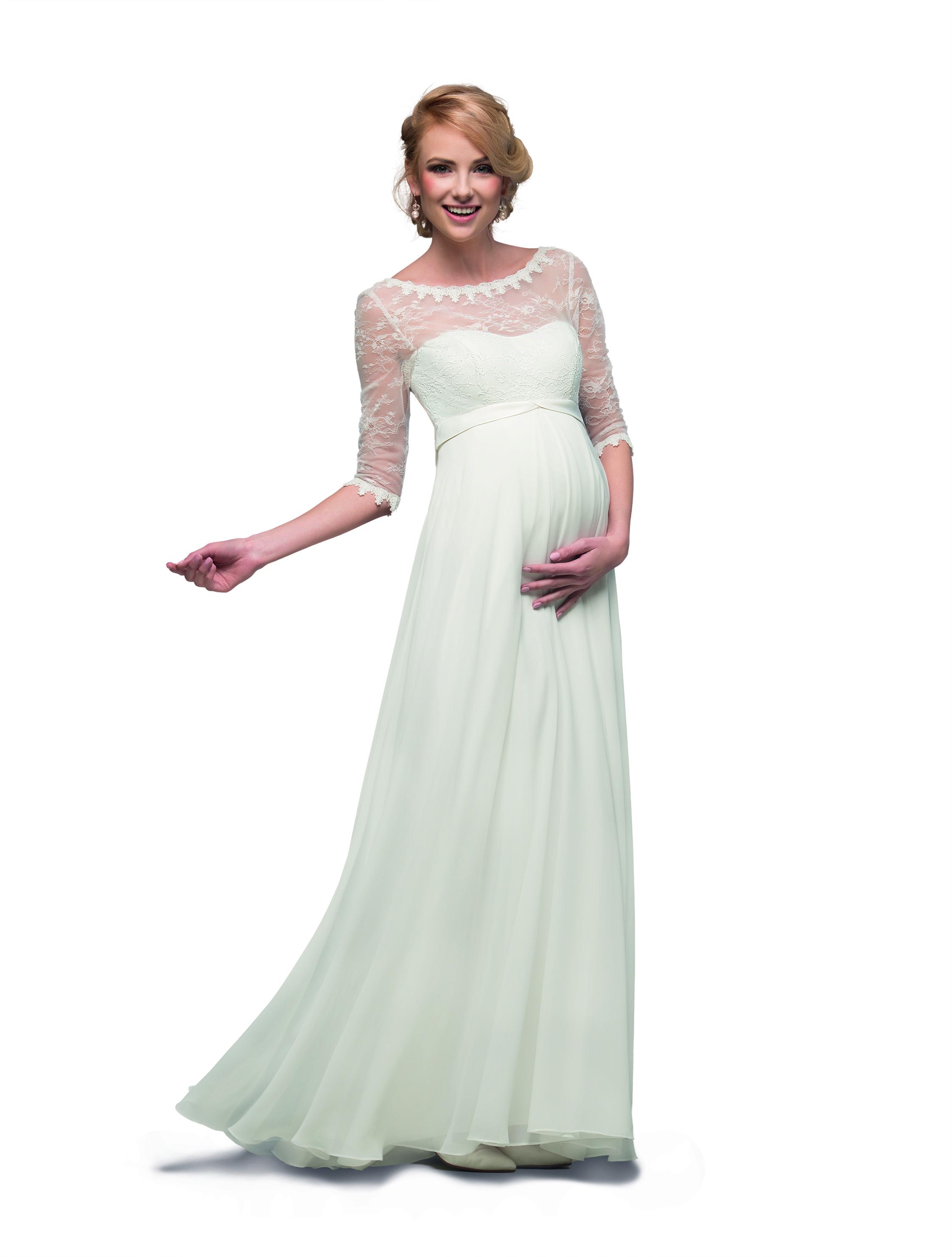 Brautmode Kollektion Lignesse Brautkleid Pamela-1