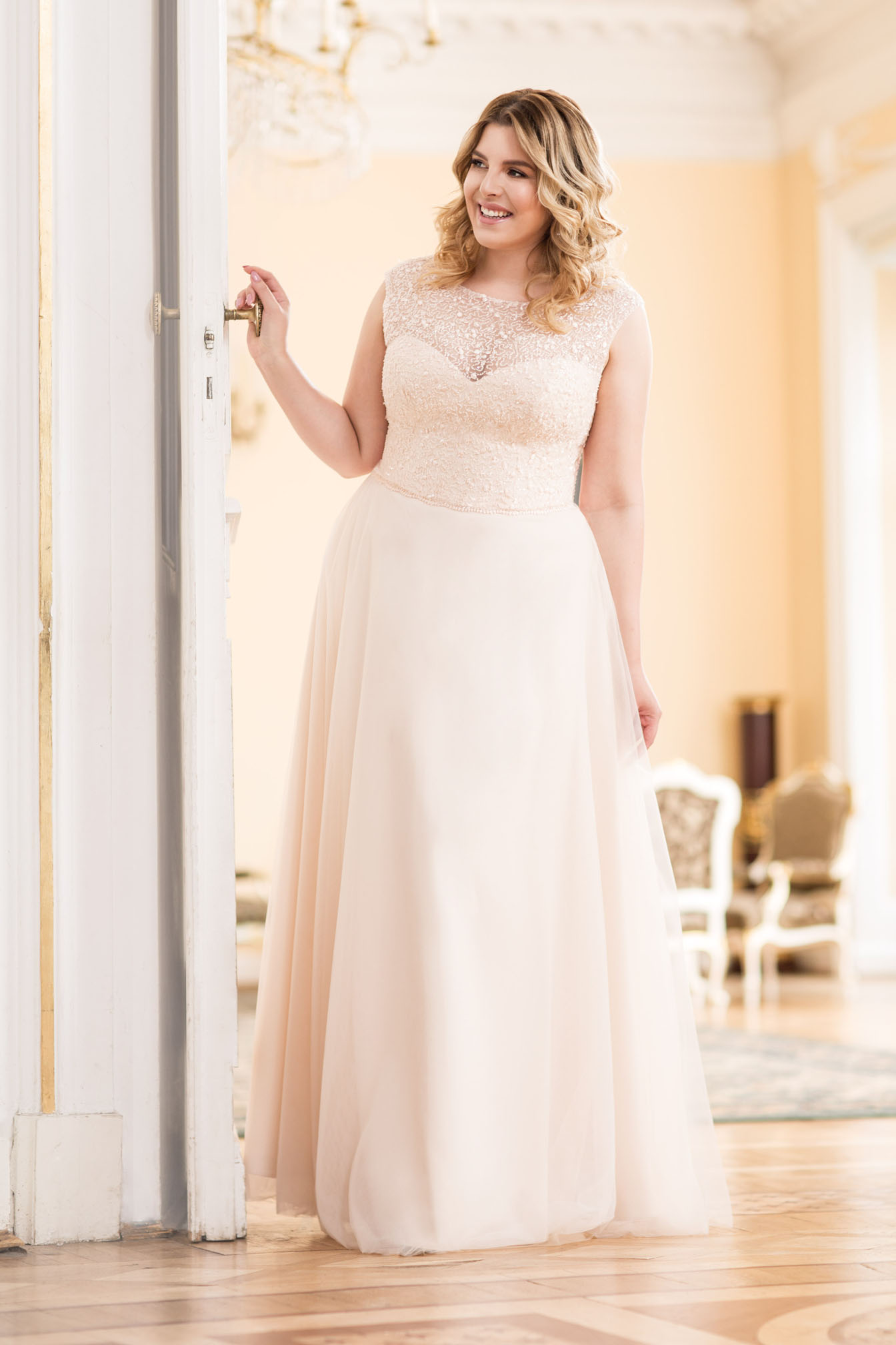Lovely by Mode de Pol - Brautkleid lo-78