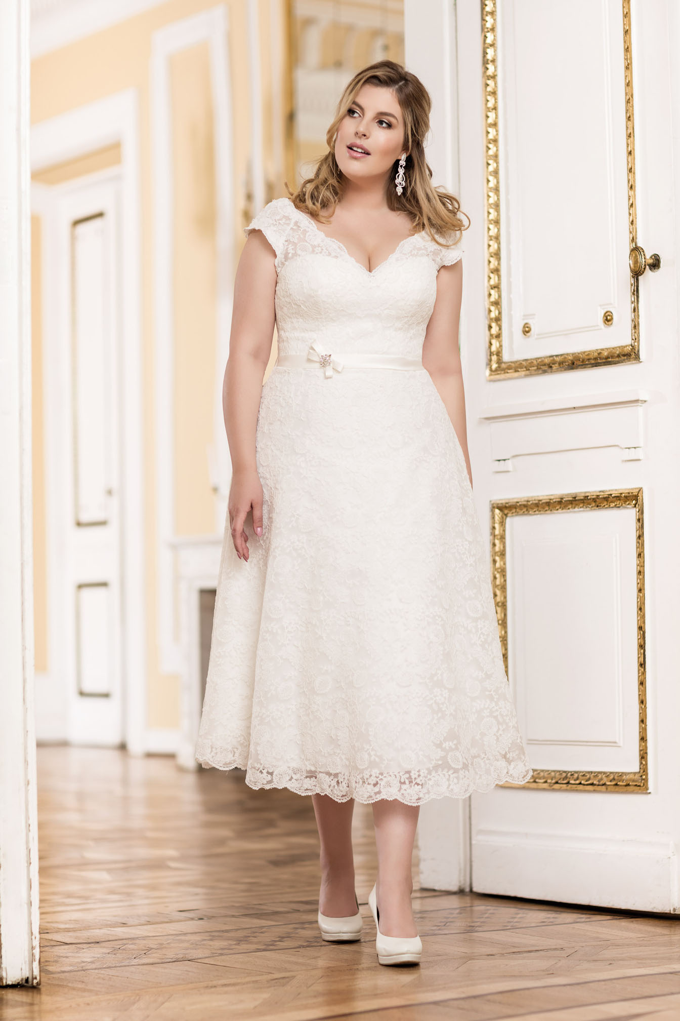 Lovely by Mode de Pol - Brautkleid lo-99