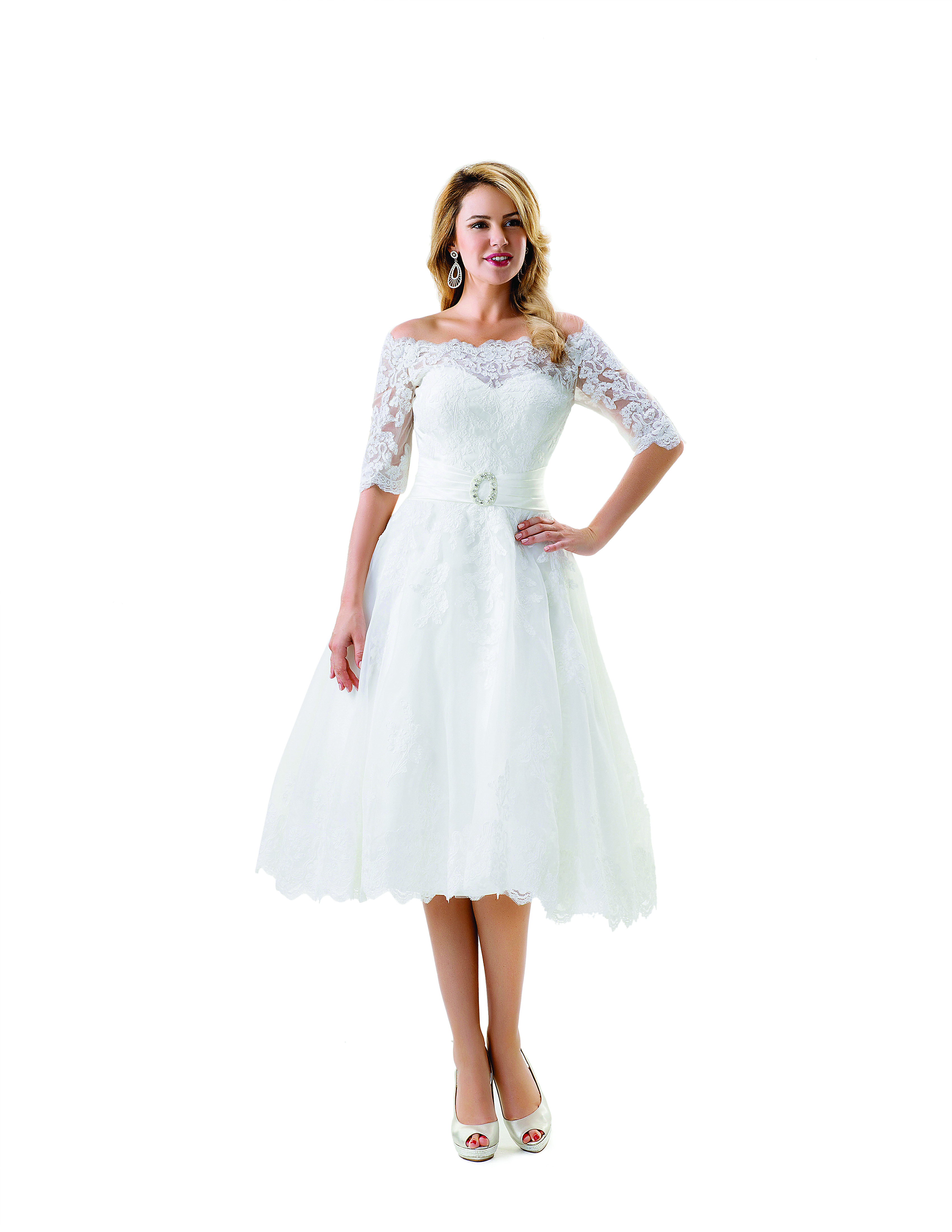Braut Mode Brautkleid Sizilien Pictures to pin on Pinterest